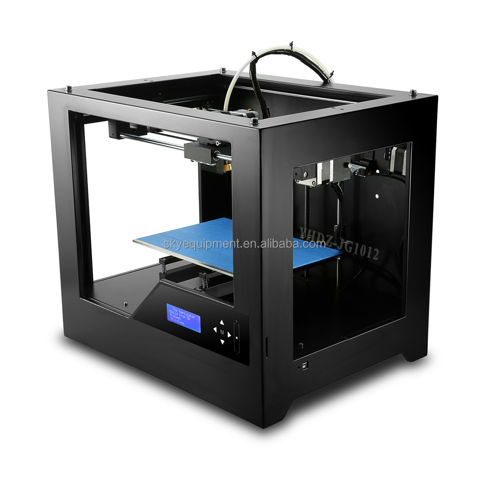 top quality manufacturer machine 3d printer imprimante. Black Bedroom Furniture Sets. Home Design Ideas