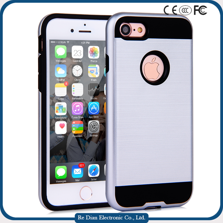 Anti gravity magical tup case for i phone 6 iphone 6s iphone 7