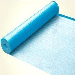 EPE foam underlayment and EPE foam thermal insulation flooring underlay