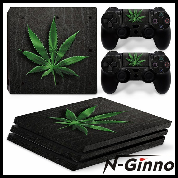 Wholesale Vinyl Skin Decal For Ps4 Pro For Sony Ps4 Pro