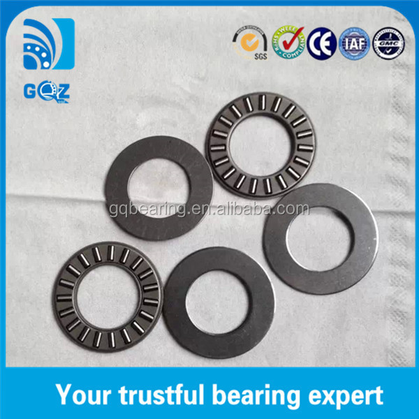 AXK1024 Thrust Needle Roller Bearing