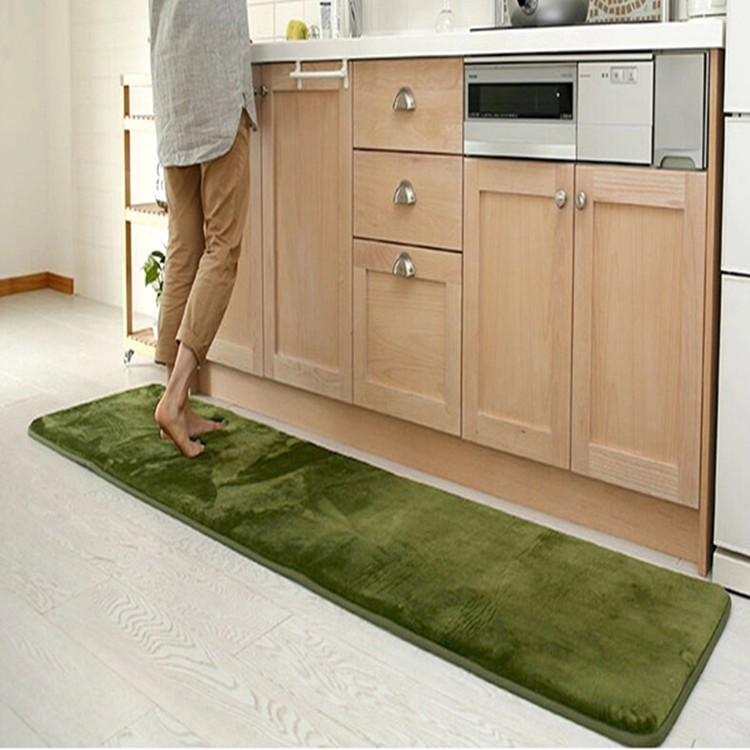 100 Polyester Washable Kitchen Rugs Bathroom Rugs For Kids Buy Washable Rugs Washable Kitchen