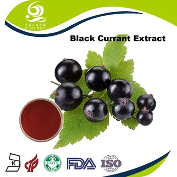 New Products Of Blushwood Berry Extract Of Blackcurrant Extract ...