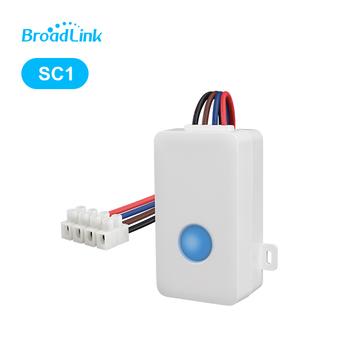Broadlink Sc1 Smart Home Wifi Remote