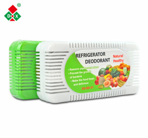 Air Purifier Bamboo Charcoal odor absorbing packet for refrigerator