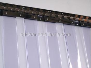 Good Low Temperature Pvc Strip Door Curtain For Cold Room