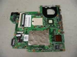 447805-001 HP DV2400 AMD Laptop Motherboard s1