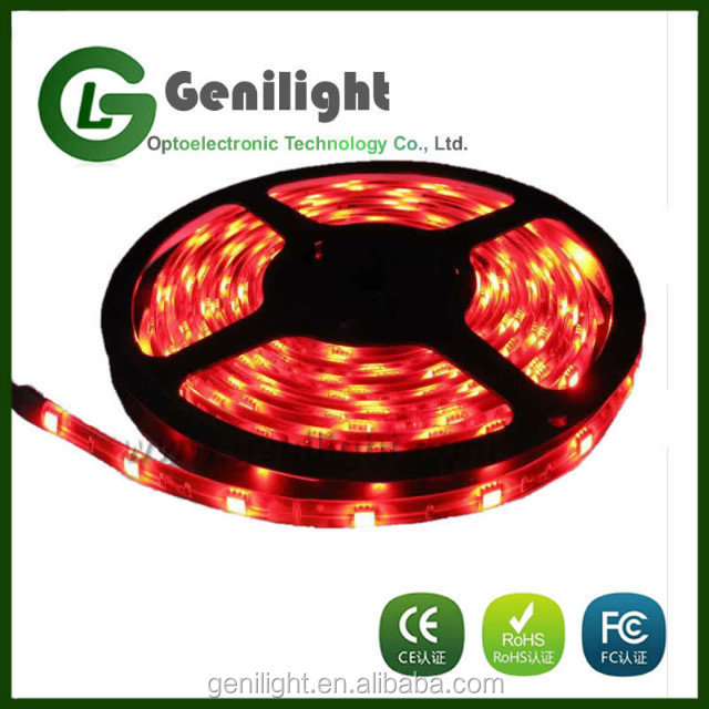 Red/Blue/Green/ Cool/Warm White SMD 3528 Led Strip Lights
