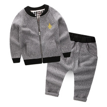 Children clothing brands winter clothing factory outlet children clothing