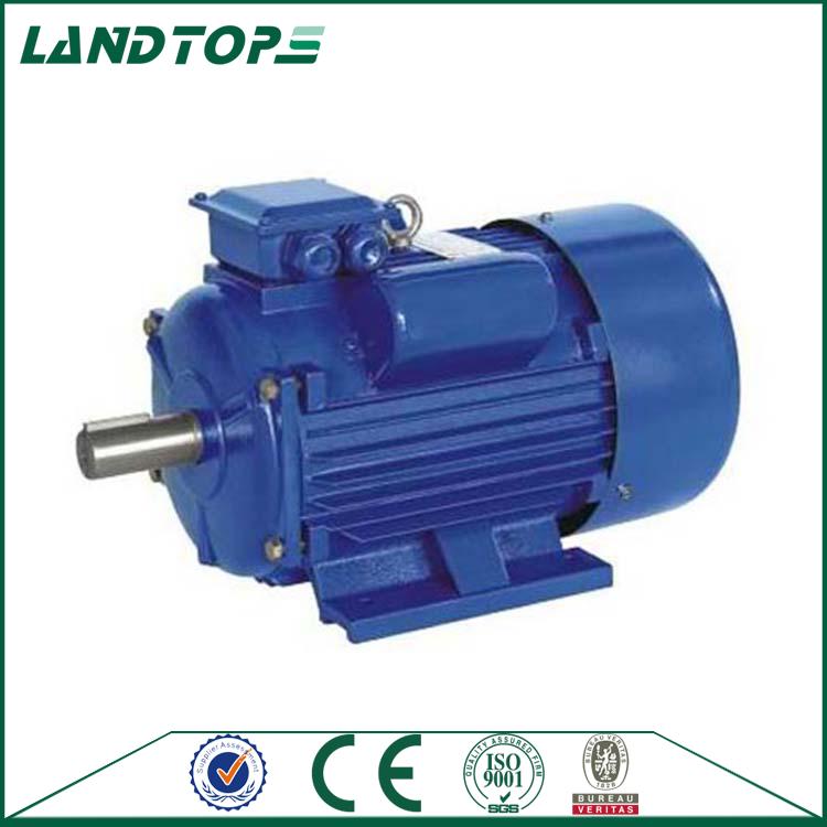 Yc Series 220v 750w Ac Single Phase 10hp Electric Motor