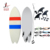 China Surfboard Manufacturers Wholesale cheap surfboard longboards for sale,soft board surf custom boogie board