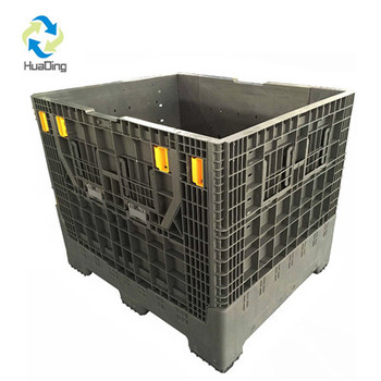Warehouse Storage Containers With Wheels And Handle Buy Storage