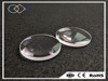 optical glass convex lens for telescope objective lens