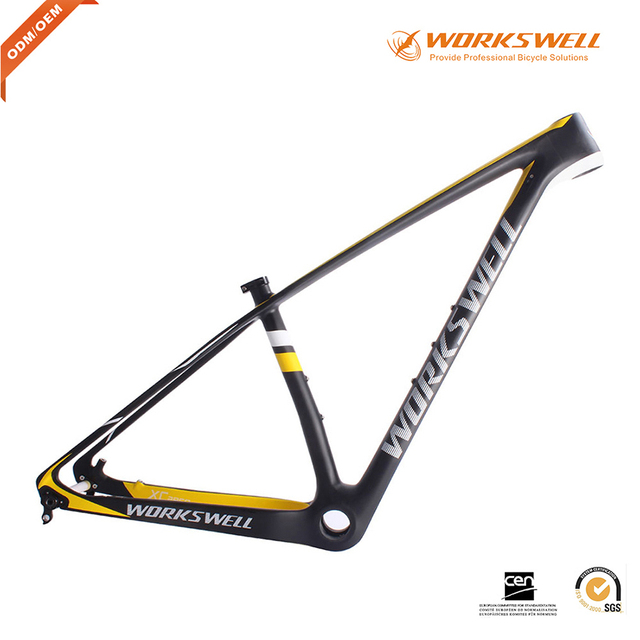 29er bicycle mtb mountain bike with carbon frame