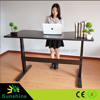 Lift Table Contemporary Home Office Desks Office Furniture Buy - Office table lift
