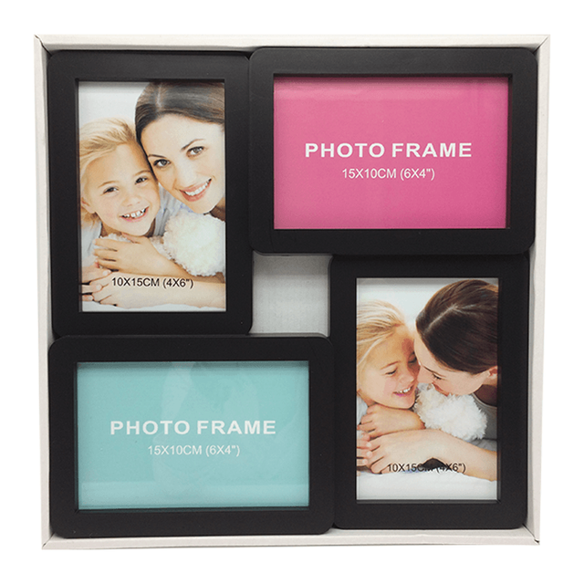 Buy Cheap China photo frames plastic black Products, Find China ...