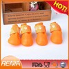 RENJIA indoor dog shoes dog shoes for heat silicone small dog shoes