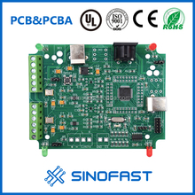 10 years professional PCBA copy and pcb manufacturing and assembly