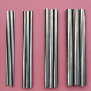 321 Stainless Steel Round Bar 2mm 3mm 6mm Metal Rod