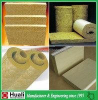 mineral rock wool production line