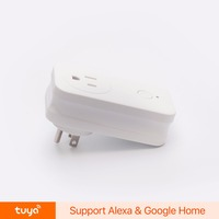 Support OEM Wifi Plug Wirelessly Control Outlet Power Socket with Smartphone