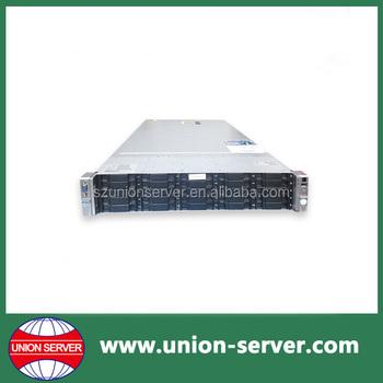 642107-421 Dl380p Gen8 E5-2640 1p 16gb-r P420i Sff 460w Ps Base ...