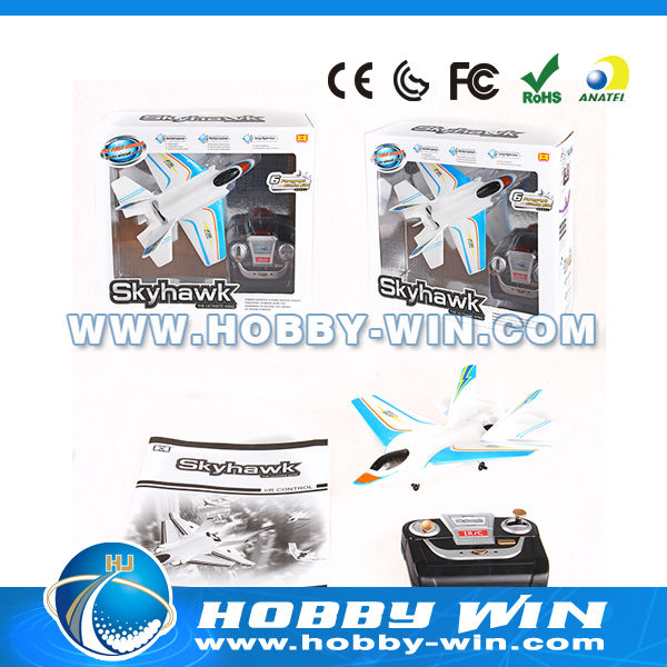 hot selling multi function remote control aircraft with high quality