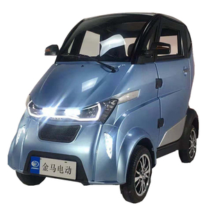CE EEC RHD lithium battery electric suv 4 wheels electric car mini car for sale