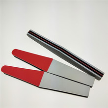 Whosale Nails Supplies 3 step nail file Nail Buffer File Manufacturer