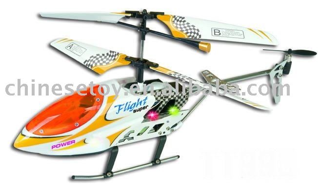 3 Colors 22cm 3.5 channel good quality airplane remote control