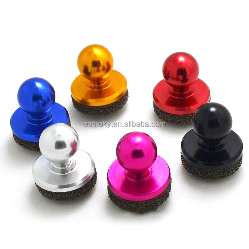 Thumb Stick Joystick Caps Shell Joypad Game Controller For Touch Screen Cell phone