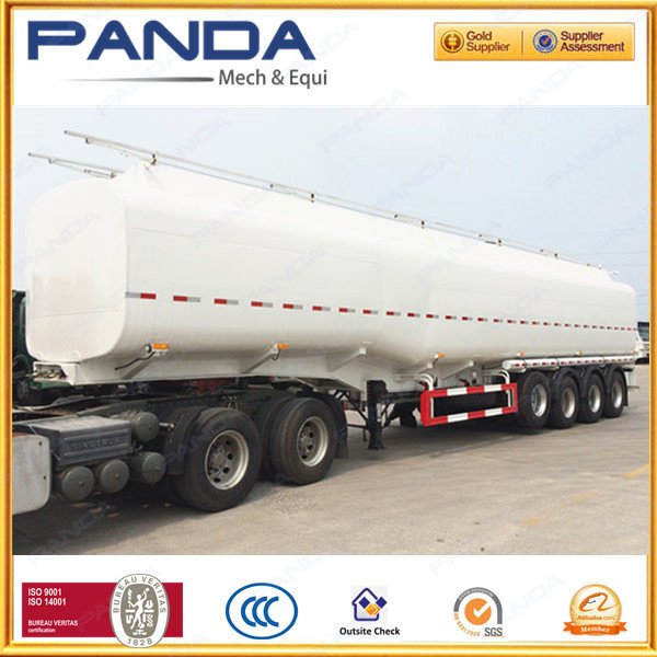 Panda 60000 liter water tanker transportation with the loading capacity of 60T