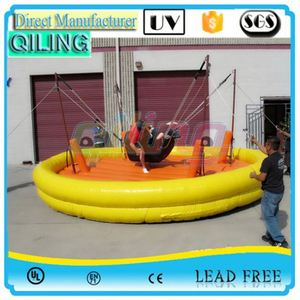 New carnival game hot sale bull riding toys