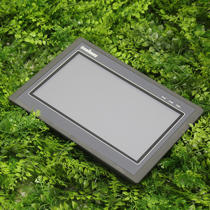 Low cost 7 inch cheap touch screen hmi monitor capacitive touchscreen