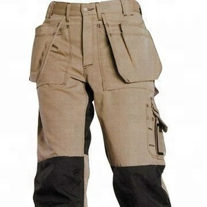 Workwear Product Type 10 pockets cargo pants