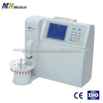 hemoglobin test machine