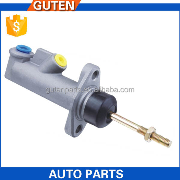 "OEM: 8-97167-406-0 gutentop ELF 4BE1 size 3/4"" clutch master assembly and stock clutch master cylinder"
