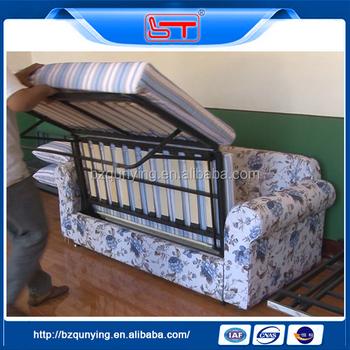 Parts Metal Adjule Bed Frames