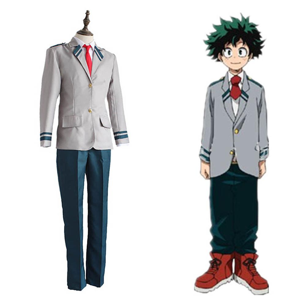 Ecoparty No Hero Cosplay Academia My Boku Ochaco Uraraka Coat Dress Uniform Costume Suit Buy My Boku Ochaco Uraraka My Boku Ochaco Uraraka My Boku