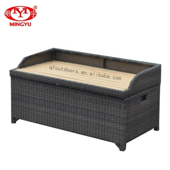 Patio Storage Box Waterproof
