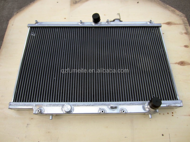 2003-2004 Performance for HONDA ACCORD 3.0L MANUAL aluminum radiator