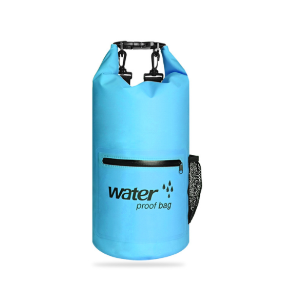 10 L Dry Bag Camping Boating Diving Ocean Pack Dry Bag