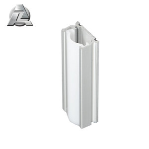 Free Sample building material Led Aluminum Profile