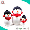 cute soft customed wholesale Christmas Gift Plush Doll Family
