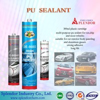 Pu Sealant Adhesive/Expandable Pu Foam Sealant