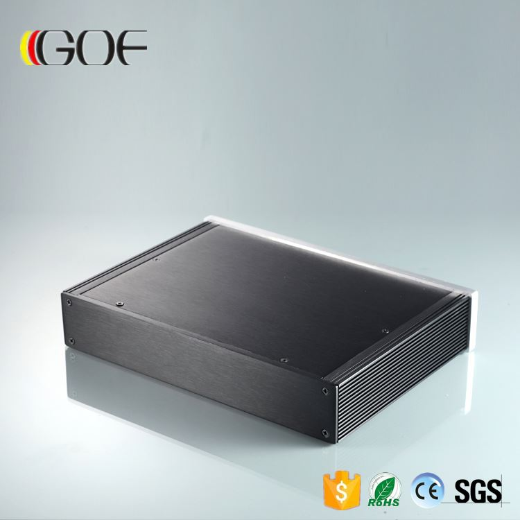 Power Amplifier enclosure Professional fm transmitter,power box enclosure