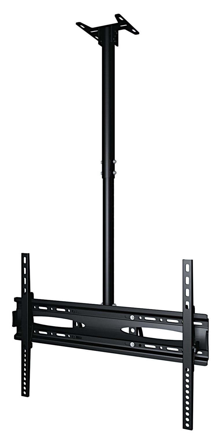 Specific Motorized Flip Down Tv Ceiling Mount For