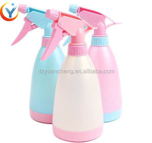 Cheap Plastic Hand operated Mini Trigger Sprayer for sale made in China