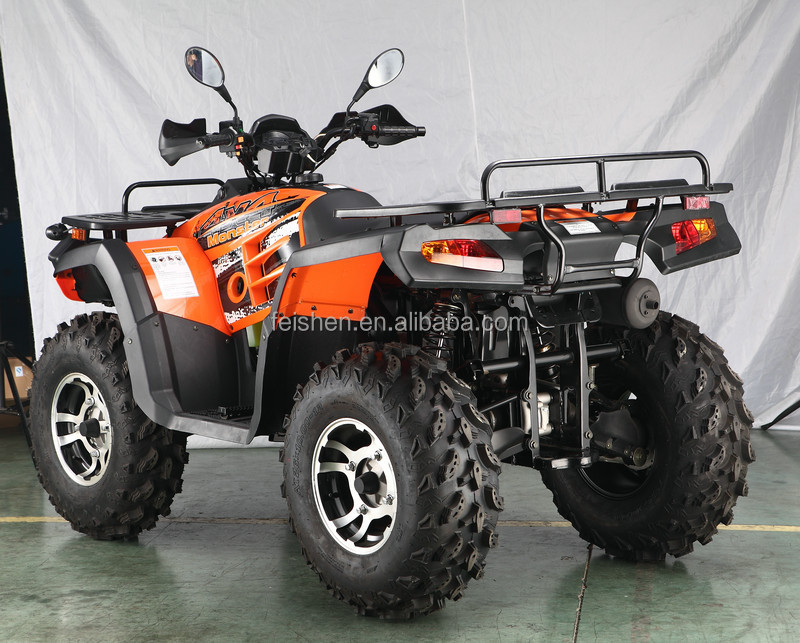 400cc shaft drive atv utv 400cc 4x4 utility 400cc powerful atv fa