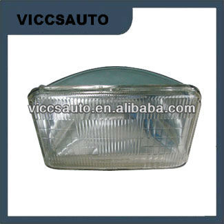 High Quality Auto Semi Sealed Beam